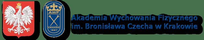 AWF w Krakowie - witryna główna